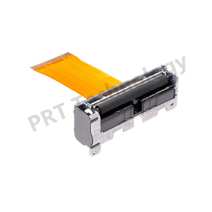 2-Inch Thermal Printer Mechanism PT487f-B101/103 (Fujistu FTP628MCL701 compatible)