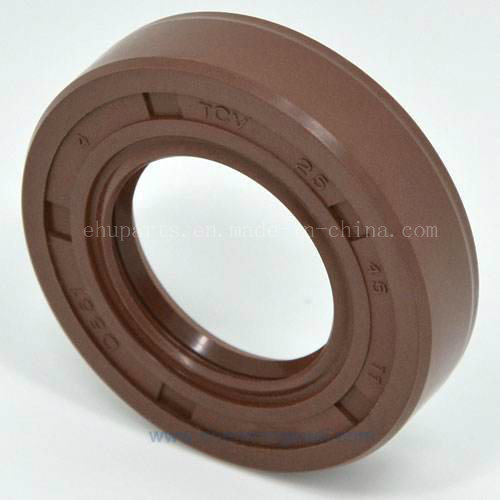 Tc 400X440X20 NBR FKM Viton Rubber Shaft Oil Seal pictures & photos