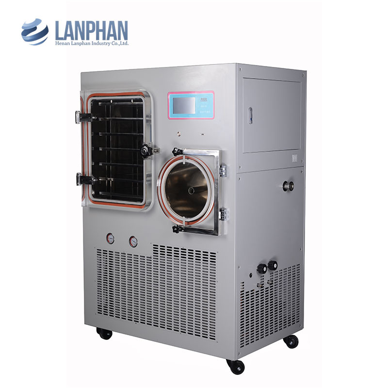 Vacuum Large Freeze Dryer Dryer Machine