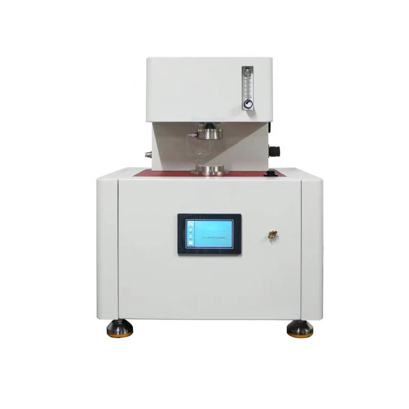 China Textile Masks Testing Equipment Exhalation Valve Air Leak Proofness  Tester - China Exhalation Valve Air Leak Proofness Tester, Valve  Leakproof-Ness Tester