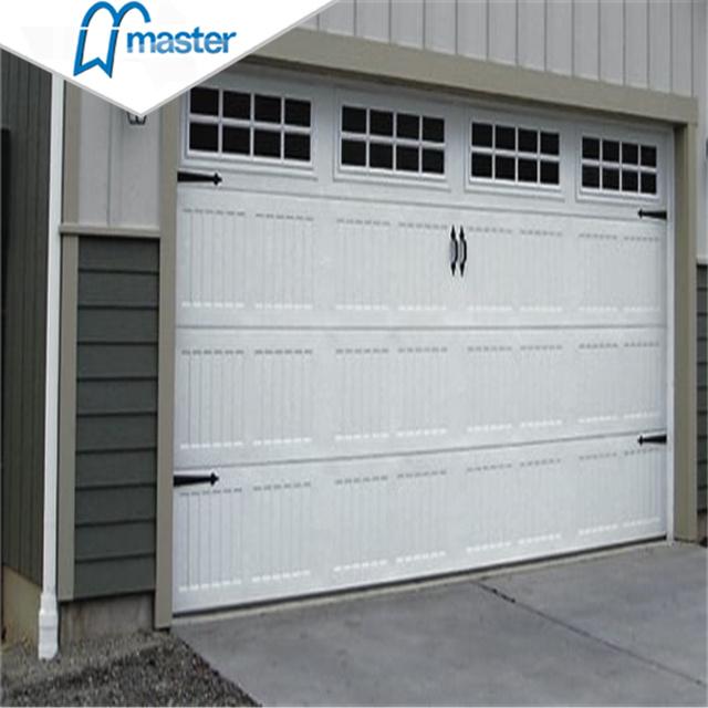 Roll Up Garage Door Windows