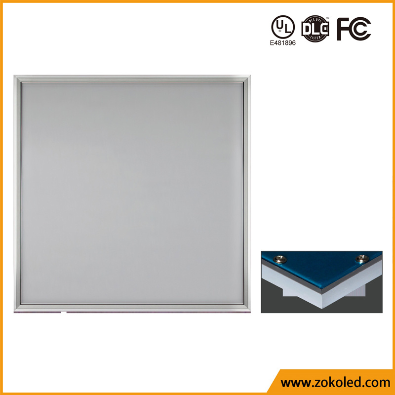 China Led Panel Light 600600 With Ul And Dlc Certification China