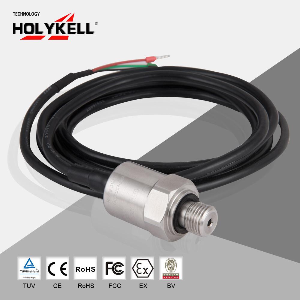 China Holykell Hpt300 S 0 5 4 5v Cheap Cost Pressure Sensor 5v Dc China Sensor Pressure Sensor