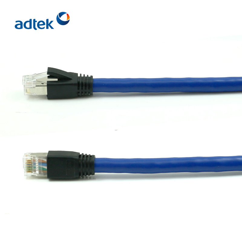 China Best Quality 4 Twised Pair Cat7 1000ft Coiled Network Cable Photos Pictures Made In China Com