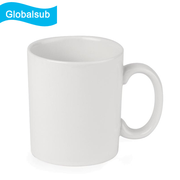 photograph about Printable Mugs identify [Scorching Solution] 10oz Printable White Porcelain Mugs for Sublimation
