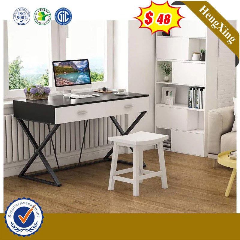 China Simple Design Wooden Home Kids Children Computer Table Standing Desk China Computer Table Standing Desk