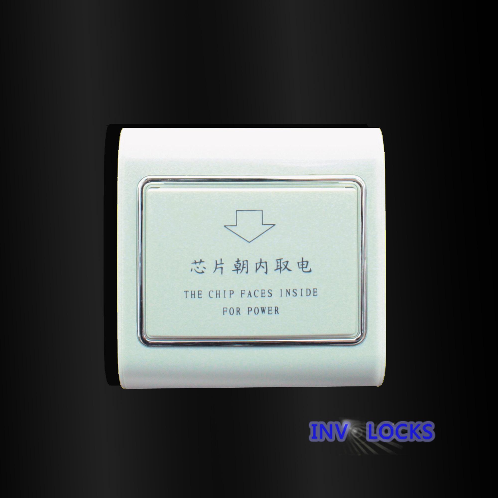 China Ic Card Power Saving Switch Hotel
