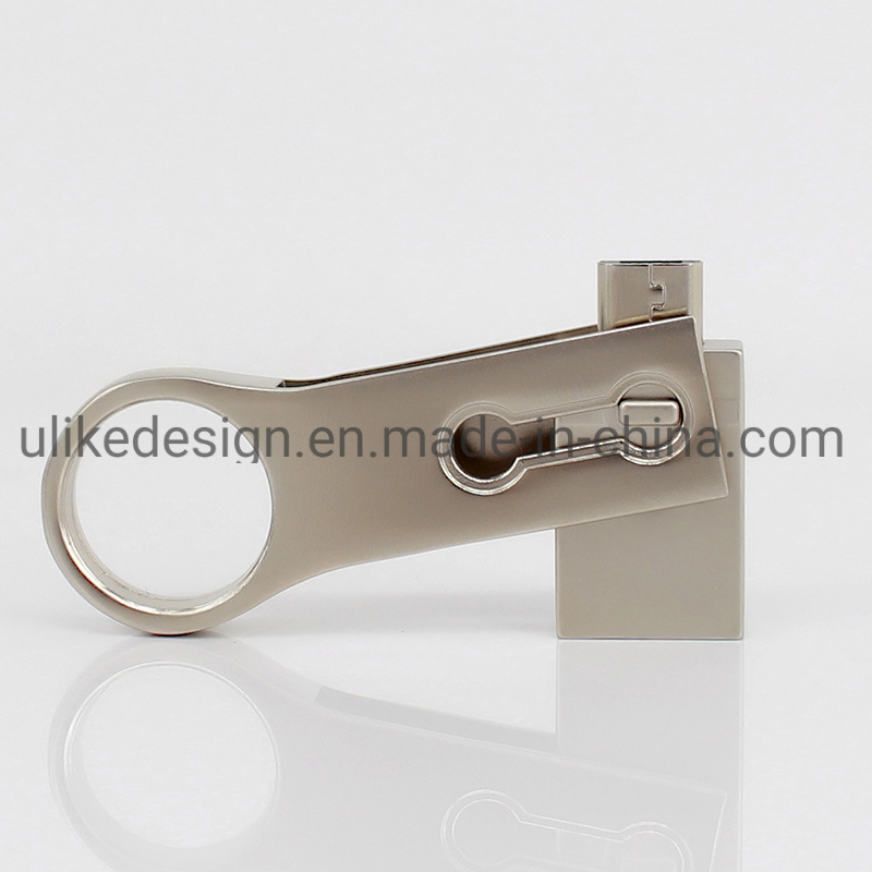 USB Key Chain OTG USB USB Memory Stick Flash Drive for Mobile Phone pictures & photos
