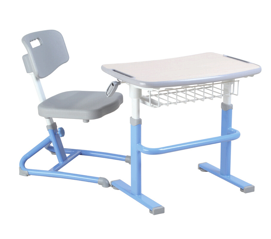 [Hot Item] Learning Adjustable Furniture Legs Wooden Table And Chair