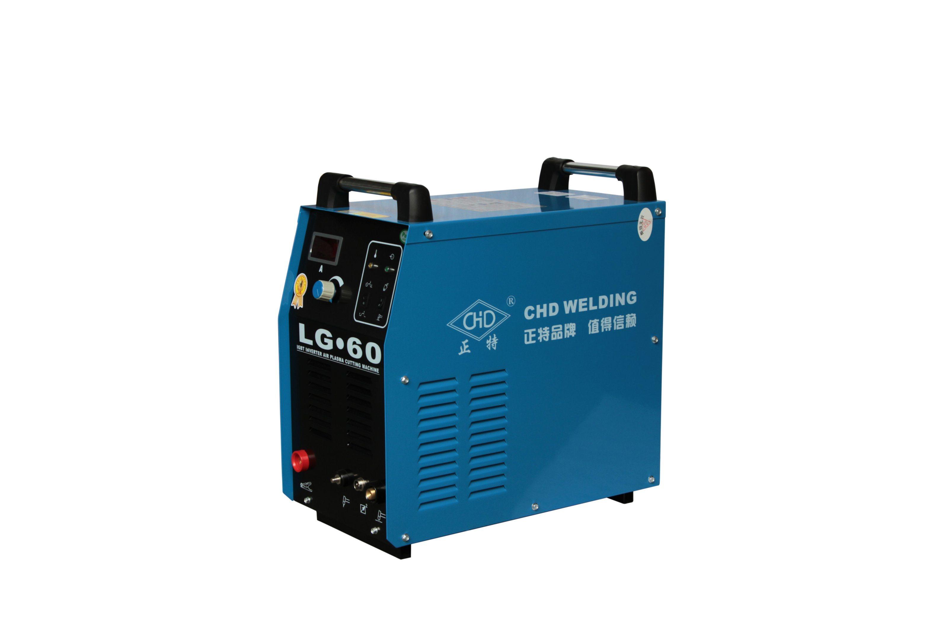 china lg 60 igbt inverter plasma power source air plasma cutter