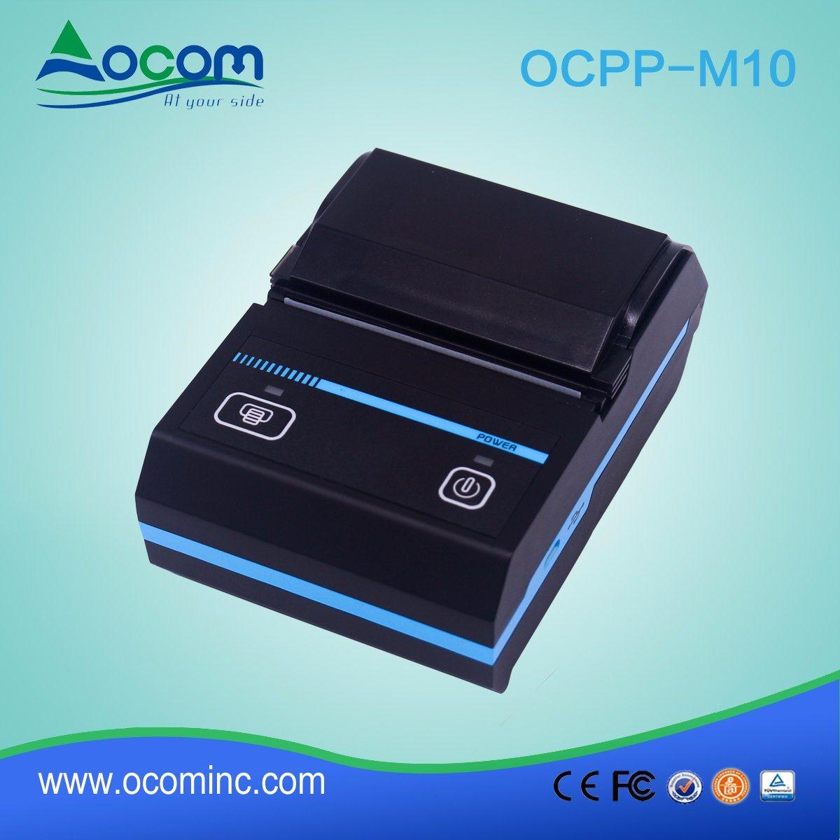 [Hot Item] 58mm Mini Wireless Android Bluetooth POS Receipt Thermal Printer