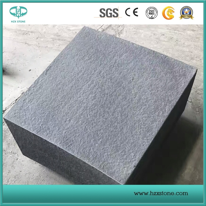 Black Granite/ Absolute Black/Mongolia Black/ for Floor/Wall/Countertop/Steps/Tombstone pictures & photos