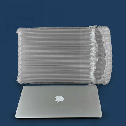 China Laptop Air Inflatable Bubble Bag