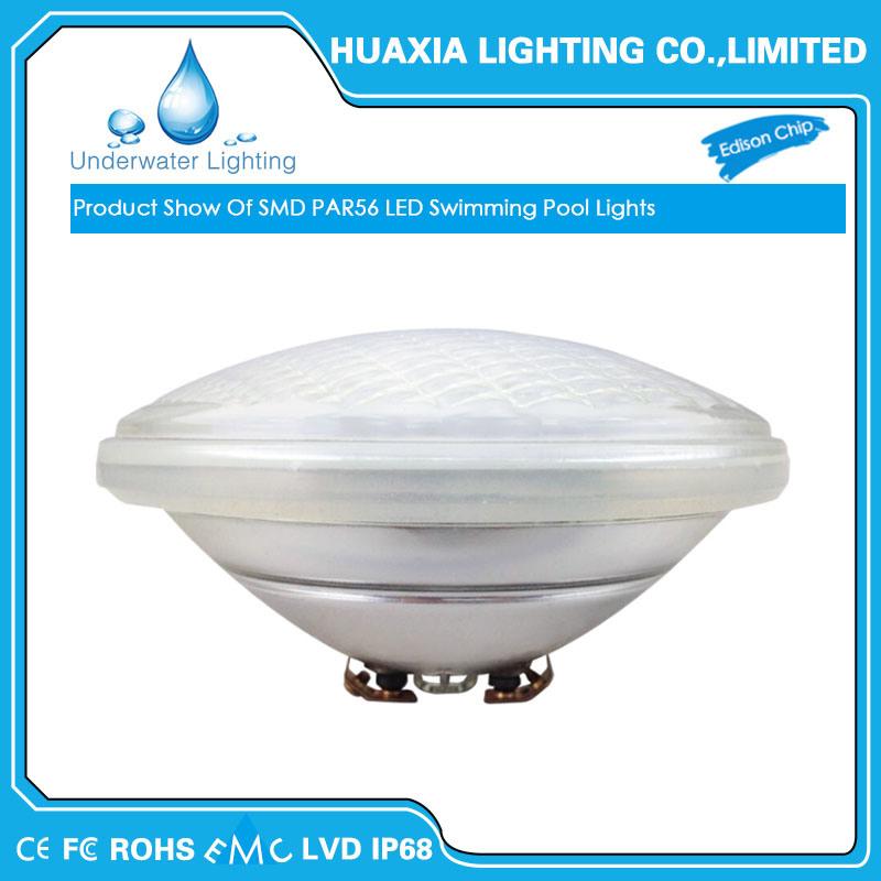 [Hot Item] SMD5050 PAR56 LED Swimming Pool Lights (HX-P56-SMD144-TG)