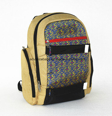 Fashion Quality School Computer Business Laptop Sports Backpack in Good Price pictures & photos