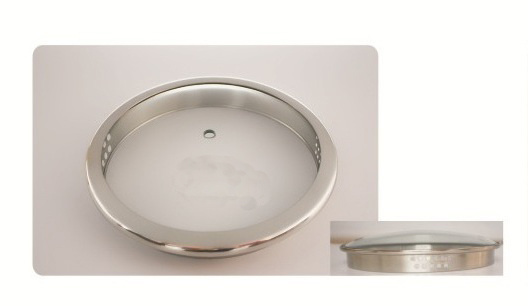 L-Type Combinational Cooking Pot Lid pictures & photos