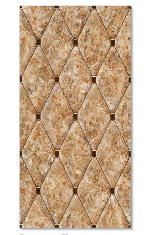Hot Sale Beige Color Balcony Bathroom Wall Tiles pictures & photos