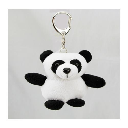 China Cute Panda Doll Personal Attack Alarm For Self Defense