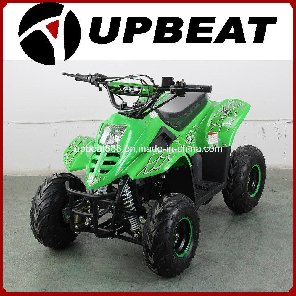 Chinese Atv For Sale >> 110cc Kid Atv Quad Chinese Atv For Sale Cheap China Mini Quad