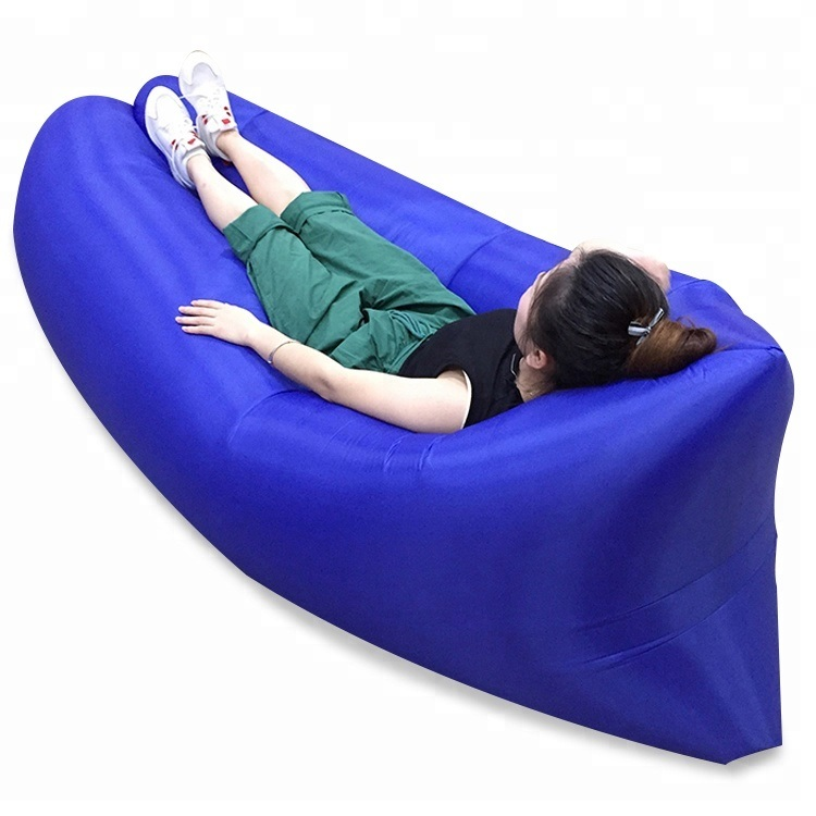Products Fast Inflatable Air Sofa Bed