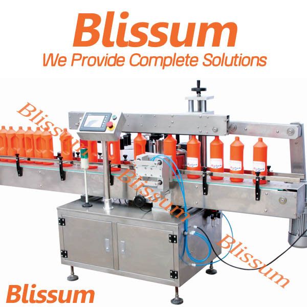 Automatic Adhesive Sticker Labeling Machine pictures & photos