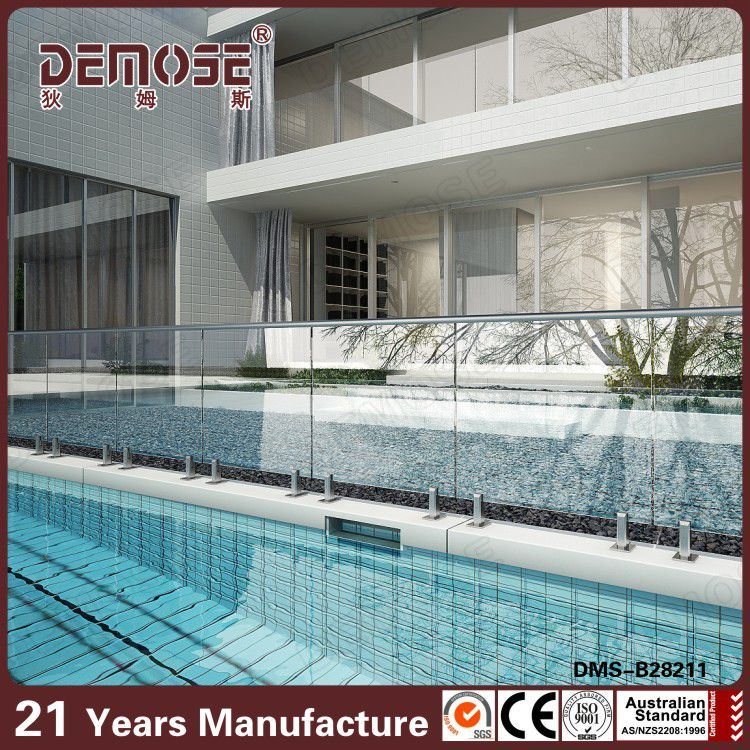 China Durban Pool Security Fence Supplies Dms B28211 China