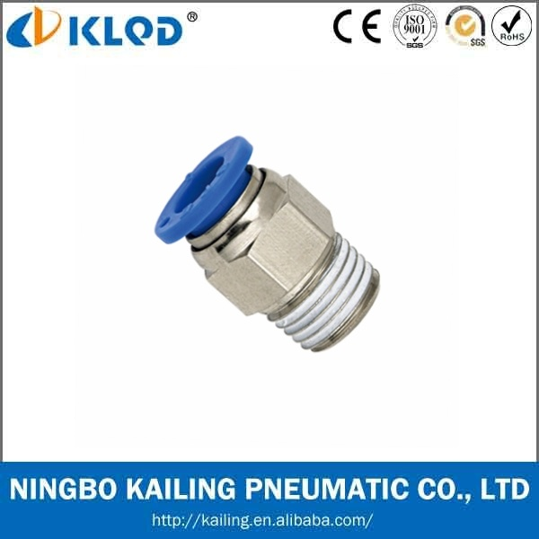 Pneumatic Fitting for Air PC3/8-No2
