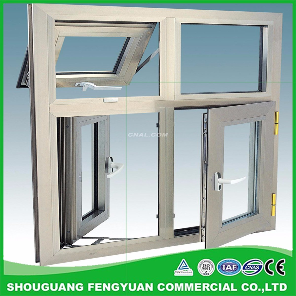 Metal-Plastic Windows Which Are Better