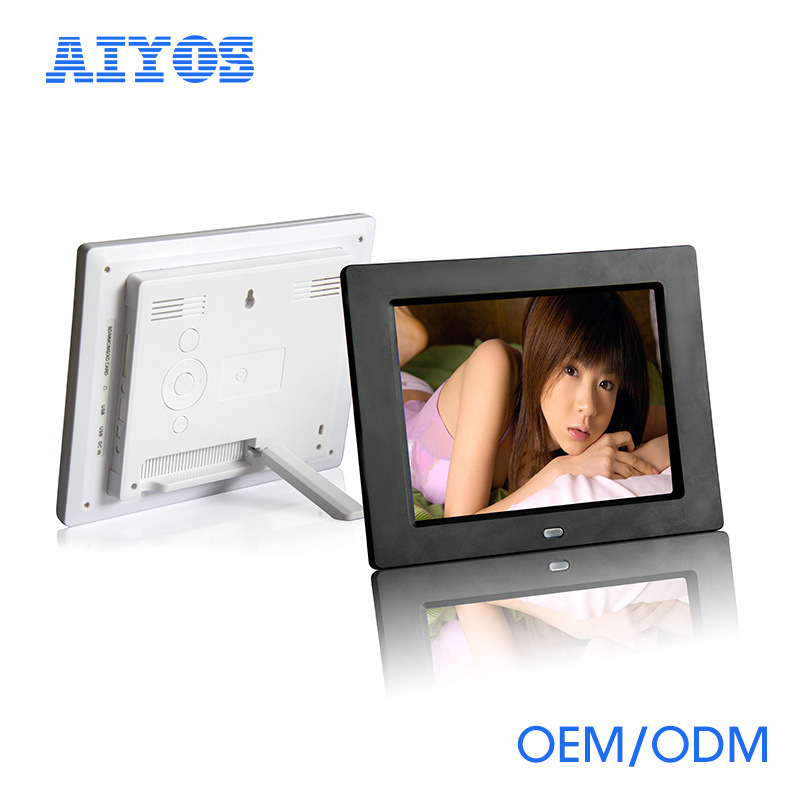 Ziemlich Digital Picture Frame With Motion Sensor Fotos ...