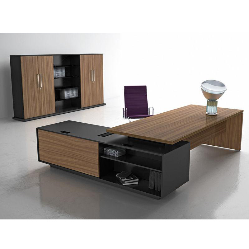 Office Furniture Contemporary Style