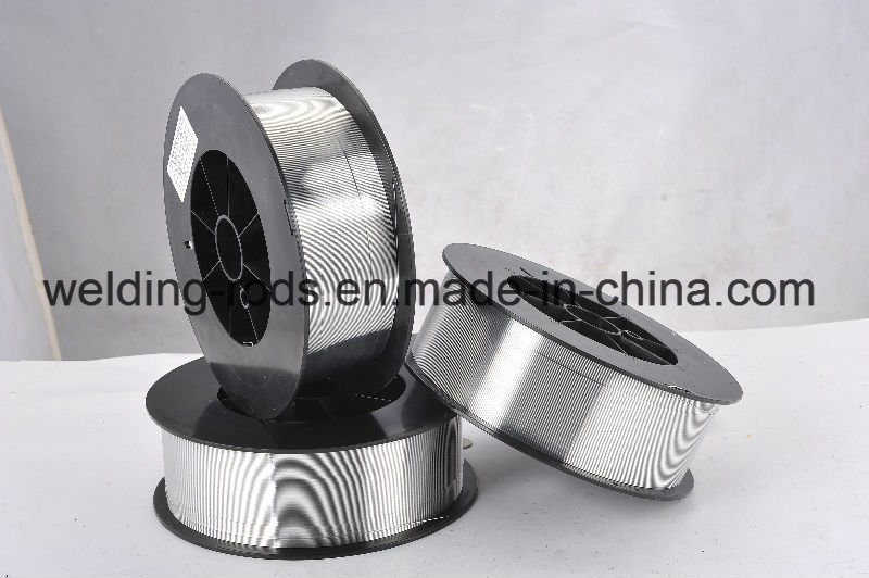 China Er4043 Aluminium Alloy MIG Welding Wire Packed in Spools, 1.2 ...
