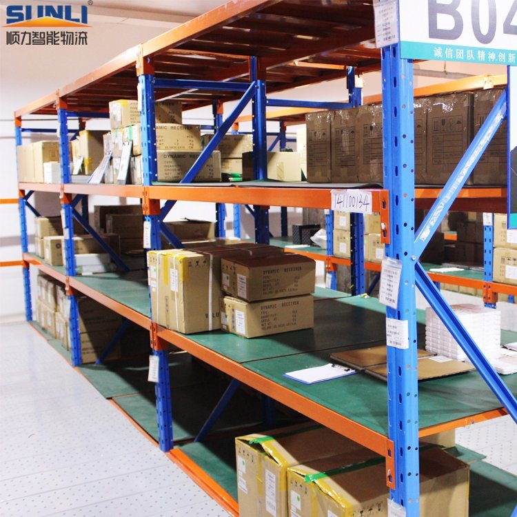 Sunli Heavy Duty Selective Warehouse