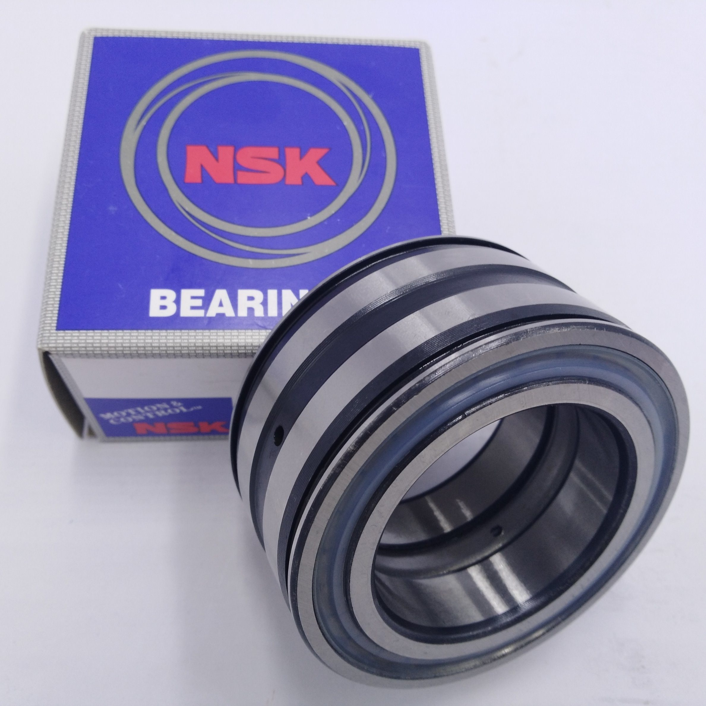NJ211ET2 NTN New Cylindrical Roller Bearing