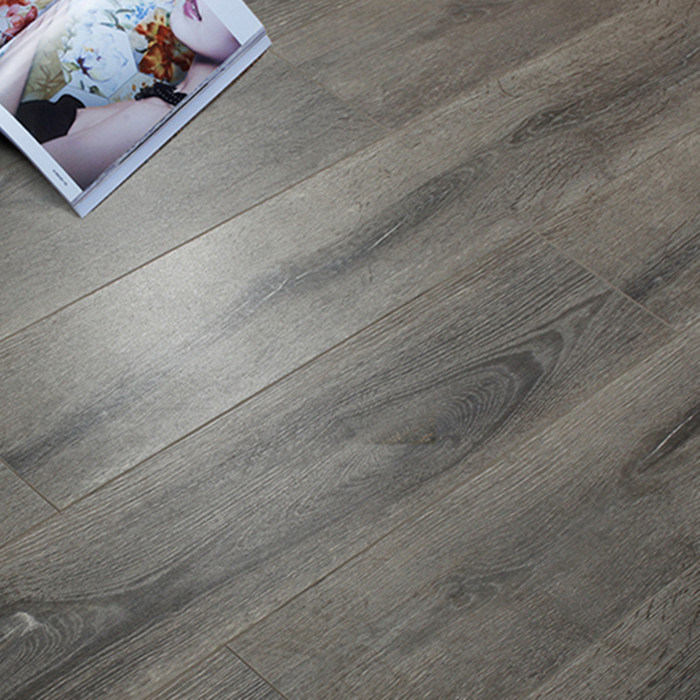 China 12mm Ac4 Wood Texture Surface