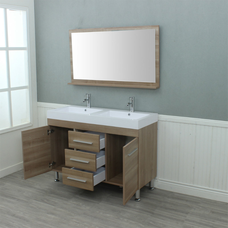 Bathroom Cabinets Basin Mirror