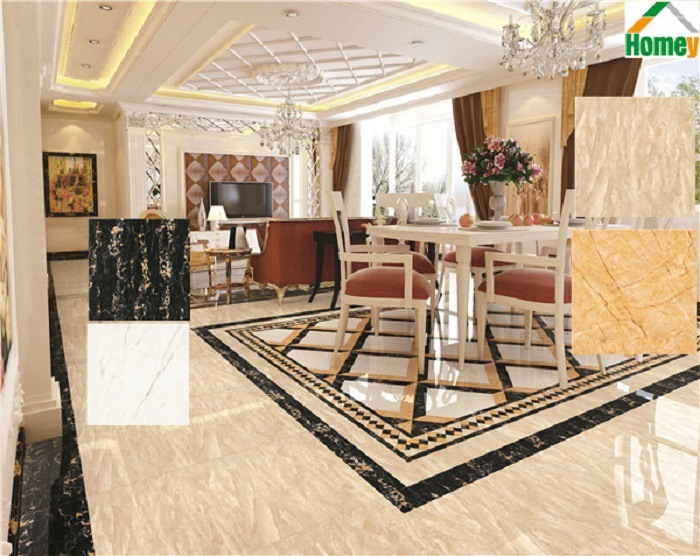 China Marble Design 800x800mm Hall Flooring Tiles China Floor Tile