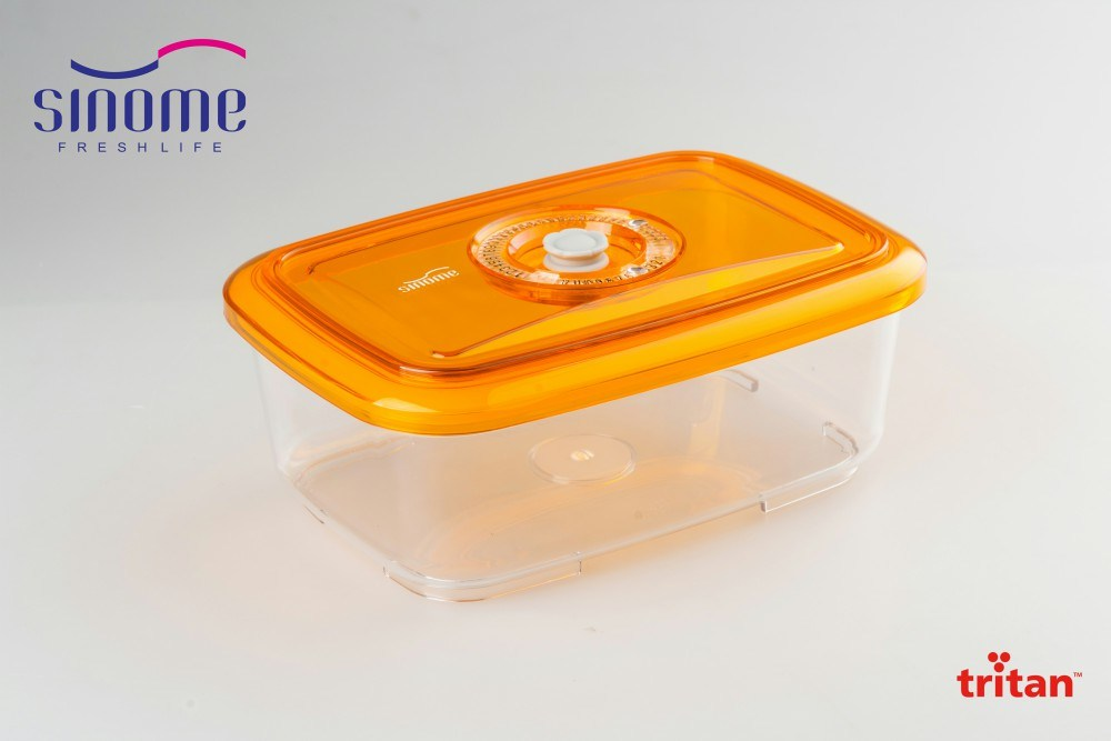 China Sinome13L Eco Friendly New Style Vacuum Food Storage