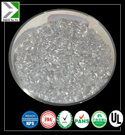 Clear Granule pictures & photos