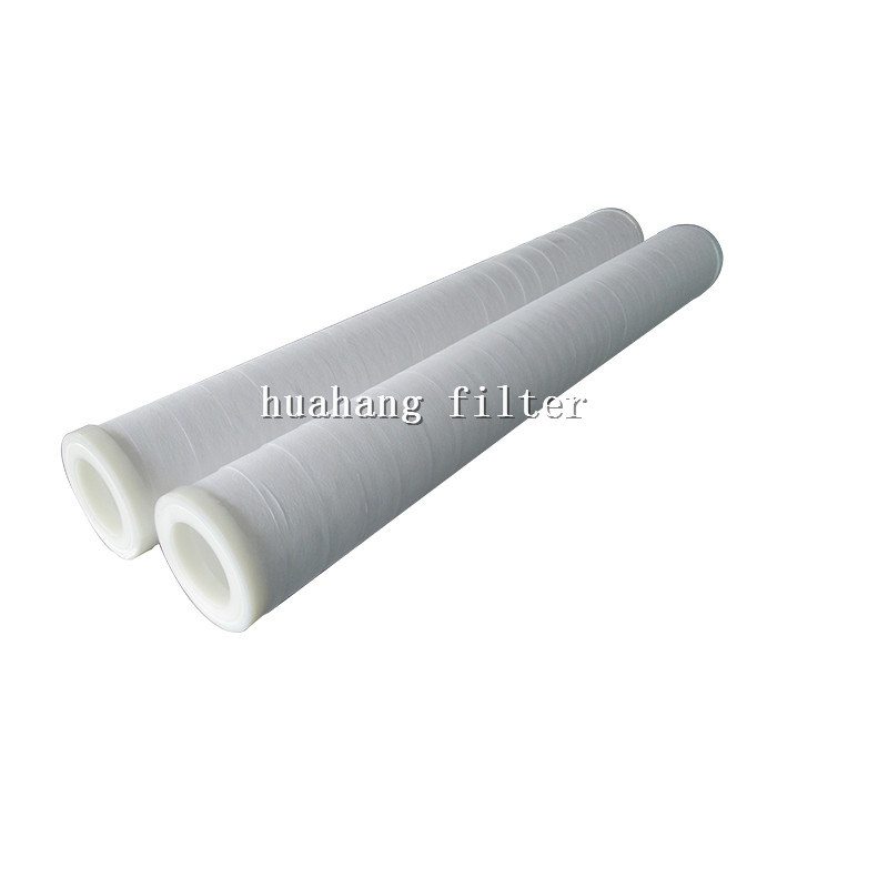 [Hot Item] Replacement PECO PCHG series natural gas filtration filter  (PCHG-12/24/36/72)