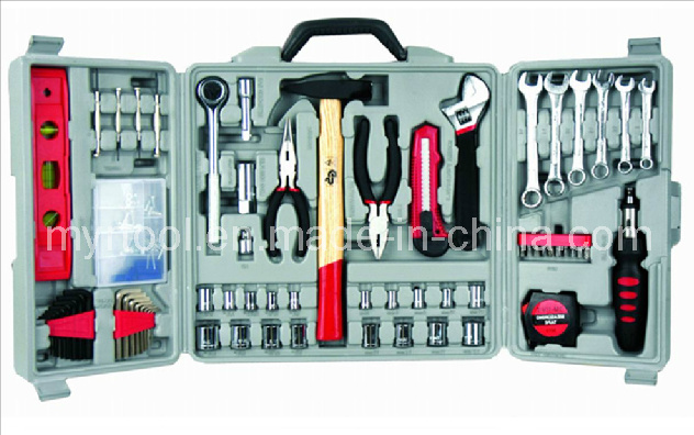 Hot Sale-160PC Mechanical Blowing Case Tool Set (FY160B) pictures & photos