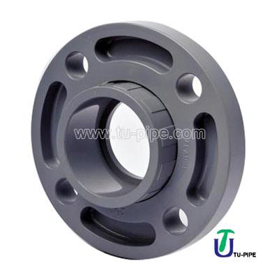 [Hot Item] CPVC Van Stone Flange ASTM Sch 80