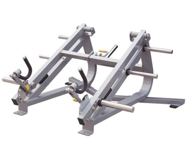 0d1a8649b7 China Tz Fitness with Tz-5040 Hammer Strength Plate Loaded Deadlift Shrug -  China Body Building