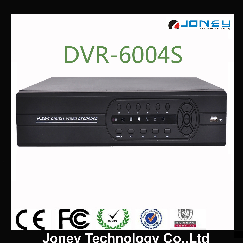 China 4 8 16 Channel D1 960h Cctv Standalone Dvr Recorder