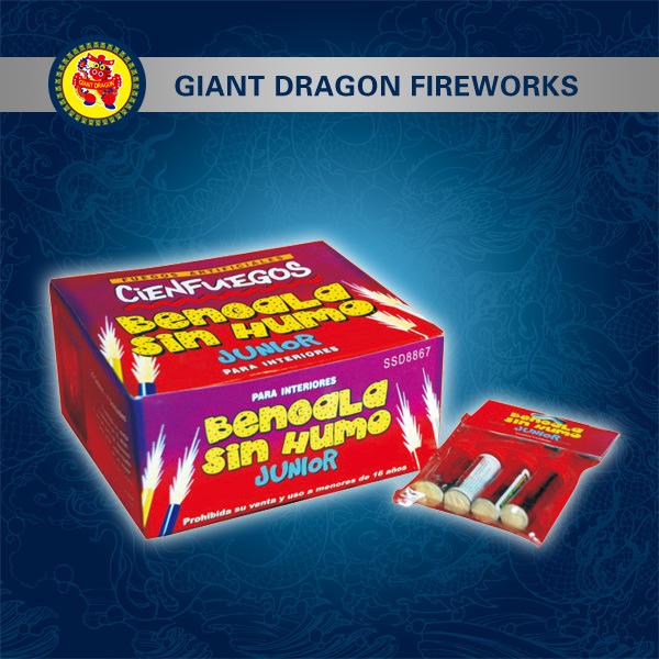 China Wholesale Smokeless Birthday Cake Fireworks China Indoor