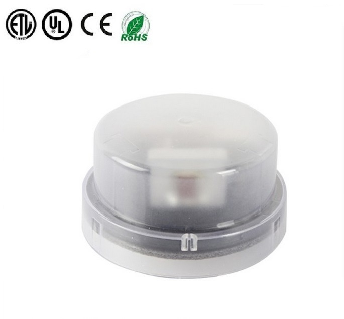 Photo Control Time-Delay Thermal Control Photo Sensor Switch UL Ce