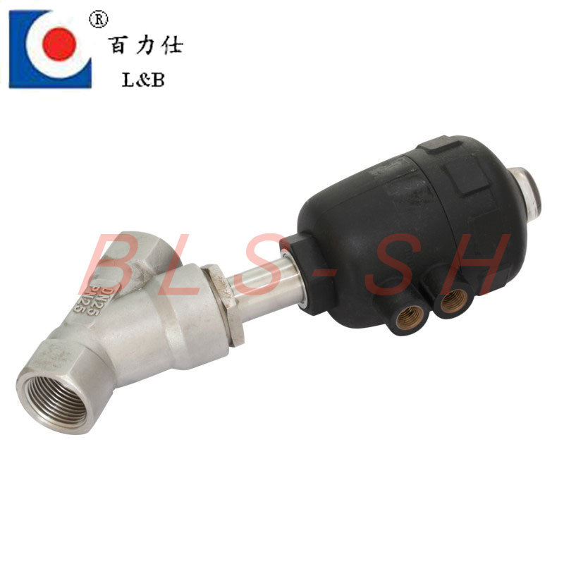Food Grade Stainless Steel Sanitary Valve pictures & photos