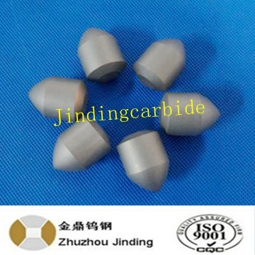 Tungsten Carbide DTH Bits Buttons for Mining pictures & photos