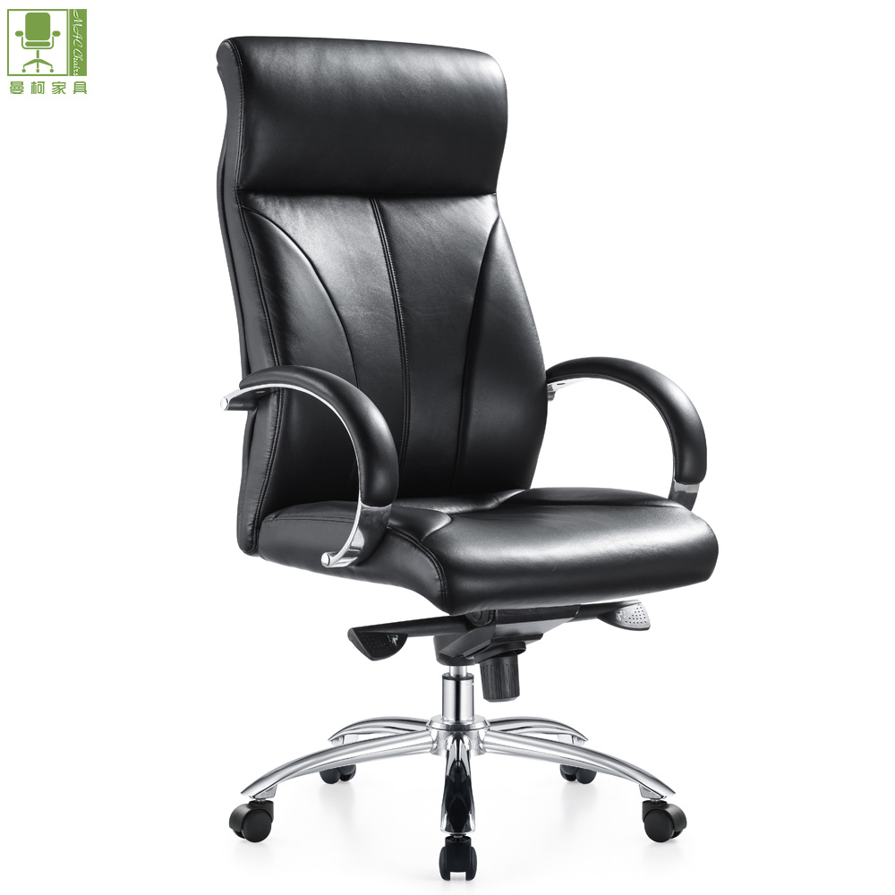 [Hot Item] Excellent Quality Executive Luxury Office Furniture Modern  Leather Office Chair