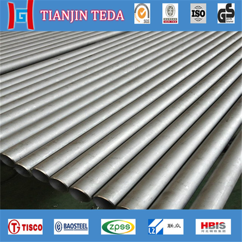 AISI 316L Stainless Steel Tube