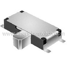 China Slide Switch for MP3/Car Radio/Headphon/Toy (SS-1290AP